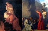 Vũ trụ trong Thần Khúc của Dante - Thảm thương nhất là những kẻ phải ở ngoài địa ngục!