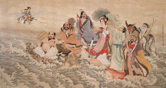 Thử giải Phong Thần – Kỳ II: Tại sao nói con người là anh linh của vạn vật?