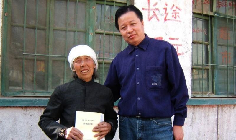 Luật sư nhân quyền Cao Trí Thịnh - Kỳ cuối: Một di sản về lòng nhẫn nại và dũng khí