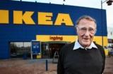Từ tuổi thơ khó khăn đến tỷ phú nổi tiếng thế giới của ông chủ IKEA