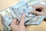 Chiều 23/11 tỷ giá vẫn tăng, chính thức đạt mốc 22.700 đồng/USD