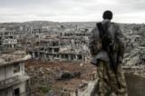 Nội chiến Syria: Triển vọng hoà bình ngày càng ảm đạm