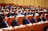 Quốc hội Trung Quốc chuẩn bị sẵn lộ trình để vượt nền kinh tế Mỹ