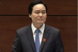 Bộ trưởng Bộ GD-ĐT trả lời vụ nữ giáo viên 'tiếp khách' và vấn nạn bạo lực học đường