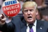 Những thách thức đối ngoại của Donald Trump