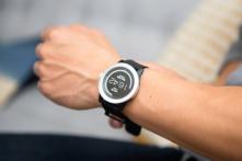 Matrix PowerWatch: Đồng hồ thông minh chạy bằng thân nhiệt của bạn