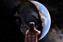 """Google Earth VR: Ứng dụng """"du lịch"""" vòng quanh thế giới bằng thực tế ảo (video)"""