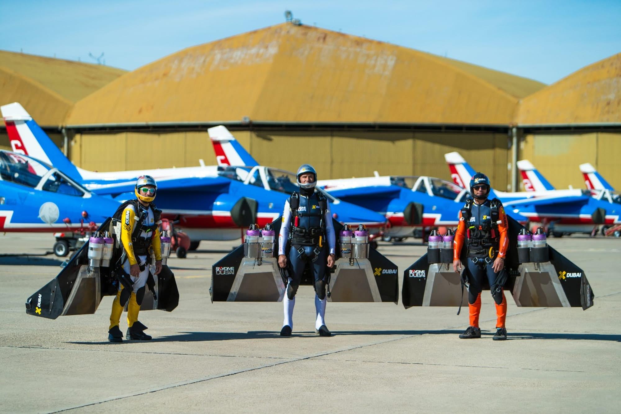 (ảnh: Airborne Films/Jetman Dubai 2016)