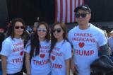 Vì sao Trump hấp dẫn cử tri Mỹ gốc Hoa?