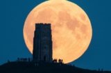 5 điều cần biết về Siêu Trăng tháng 11: Khi Mặt Trăng gần Trái Đất nhất trong 68 năm