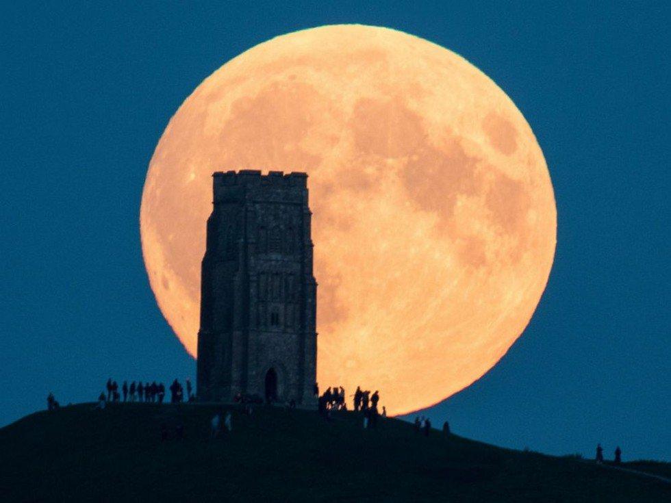(ảnh: Matt Cardy/Getty Images)