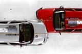 Video va chạm cho thấy sự khác biệt giữa xe hơi có và không có túi khí