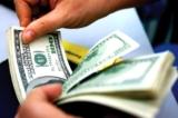 Giá USD của ngân hàng kịch biên độ, thị trường tự do tăng vọt