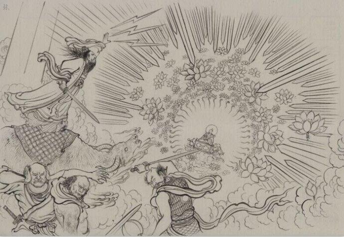 Thử giải Phong Thần – Kỳ III: Làm thế nào để phá Tru Tiên kỳ trận