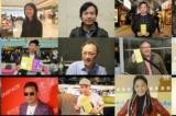 Nhiều nghệ sĩ nổi tiếng Hồng Kông kêu gọi mời Đoàn Nghệ thuật Shen Yun đến biểu diễn