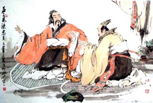 Ôn cổ minh kim – Kỳ 1: Quân Vương nhân nghĩa muôn dân được lợi ích