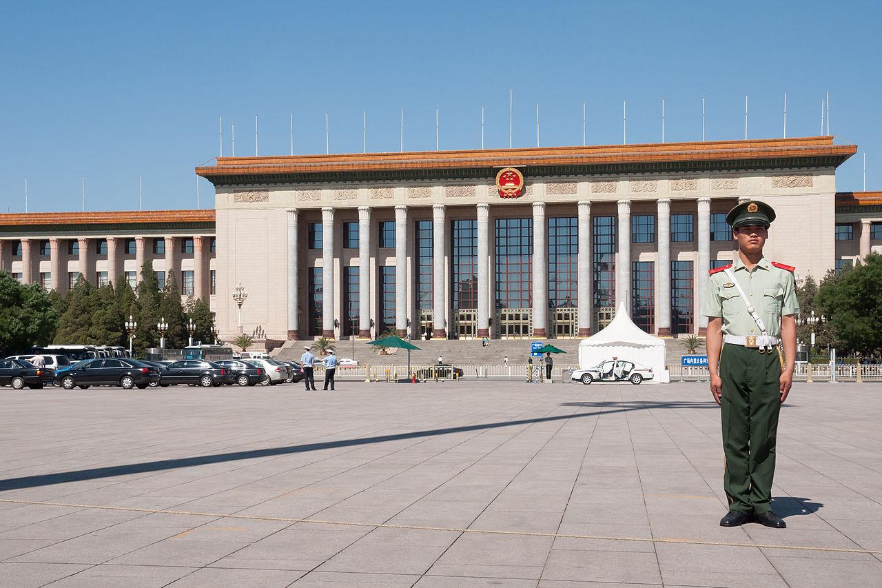 """Những suy đoán về tương lai Trung Quốc ngày càng nhiều sau khi """"Tập hạt nhân"""" được xác lập."""