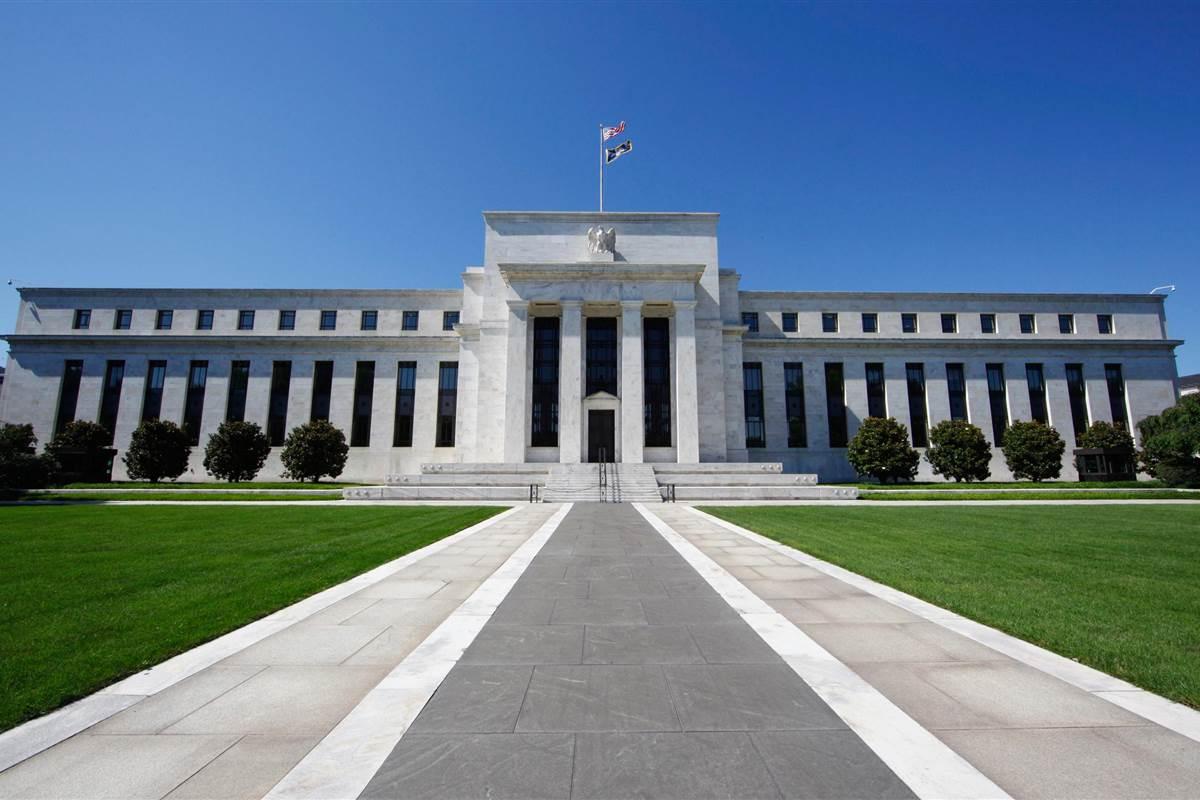 Cục Dự trữ liên bang Mỹ (Fed)