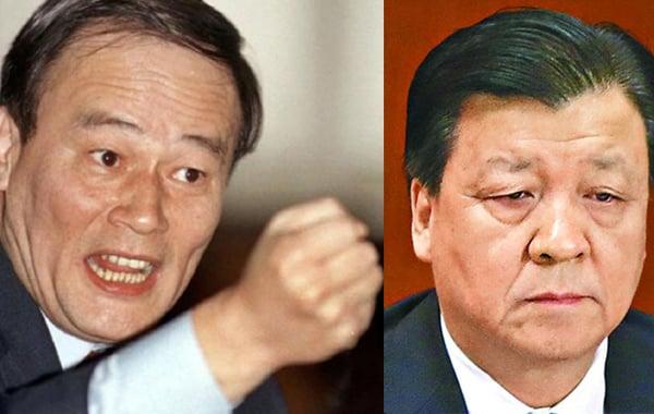 Trong đại án tham nhũng ngành ngân hàng Nội Mông Cổ, cả hai ông Chủ tịch Hội đồng quản trị kiêm Bí thư Đảng ủy ngân hàng Nội Mông Cổ đều đang chờ ngày tuyên án.