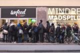 Đan Mạch: Cửa hàng bán thực phẩm hết hạn sử dụng mở thêm chi nhánh vì… quá đông khách