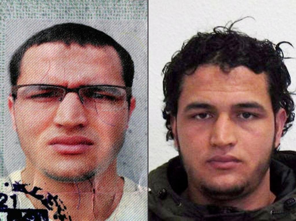 Ansi Amri trở thành nghi phạm bị truy nã khắp châu Âu sau vụ tấn công khủng bố ở Berlin hôm 19/12