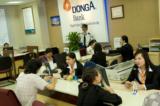 Bước thăng trầm của huyền thoại Đông Á Bank