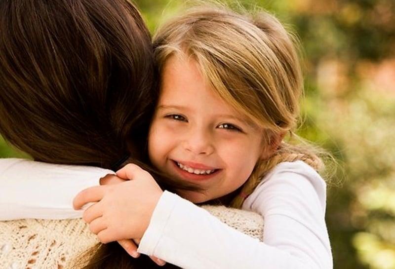 9 tính cách của người mẹ ảnh hưởng tốt đến nhân cách của con