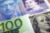 Bốn dấu hiệu đã xuất hiện của một cơn bão lớn khủng hoảng tài chính