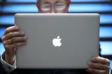 Apple đang không chú trọng phát triển dòng máy tính Macbook