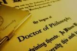 Nâng chất lượng đào tạo tiến sĩ để nâng cao chất lượng nghiên cứu khoa học?