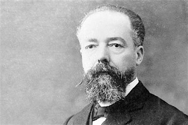 Paul Doumer từng giữ chức Toàn quyền Đông Dương từ 1897 đến 1902