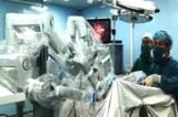VN lần đầu tiên ứng dụng phẫu thuật robot trên người lớn