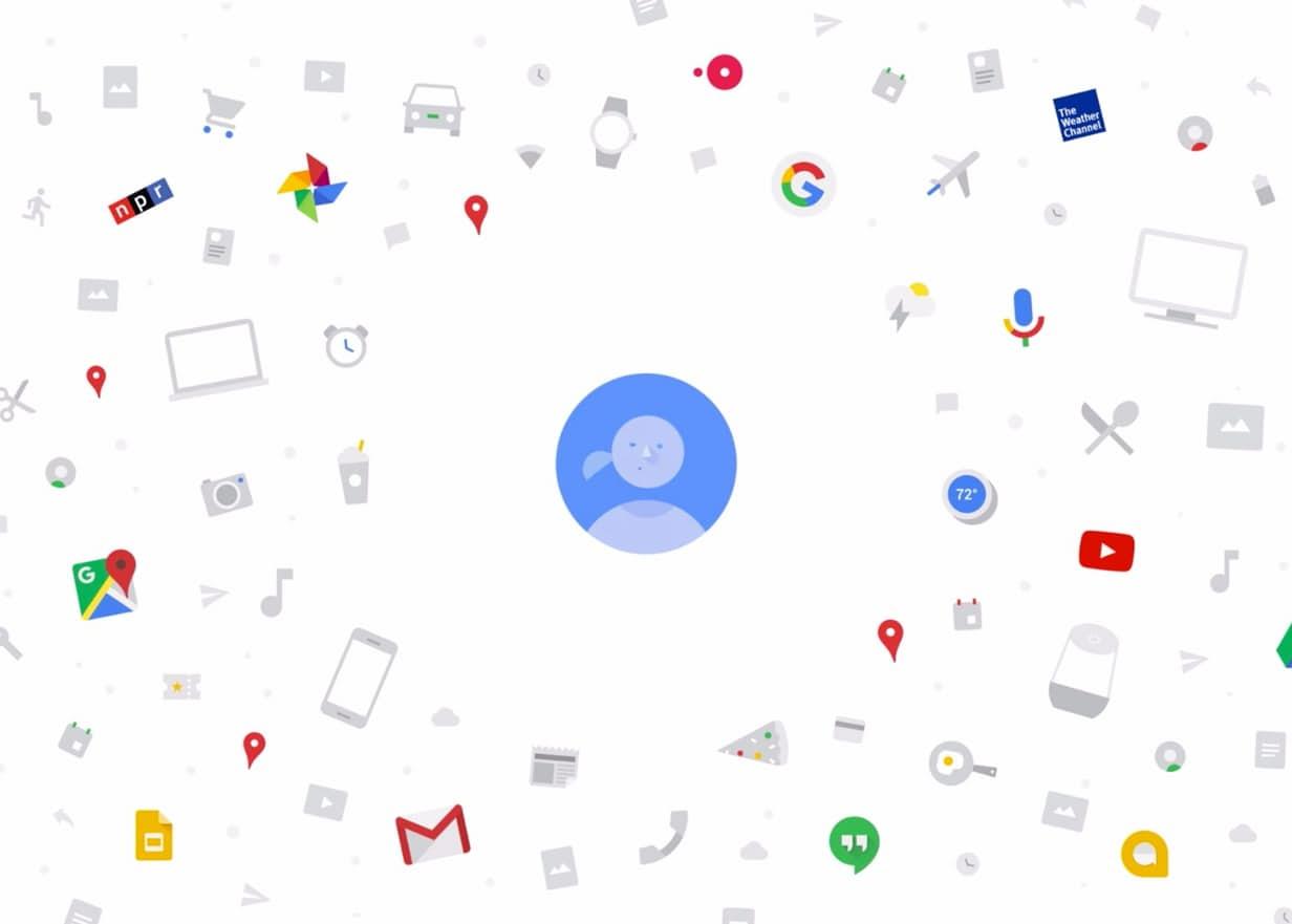 """Trong tương lai, Google Assistant sẽ thay chúng ta """"quản lý"""" toàn bộ các ứng dụng khác"""