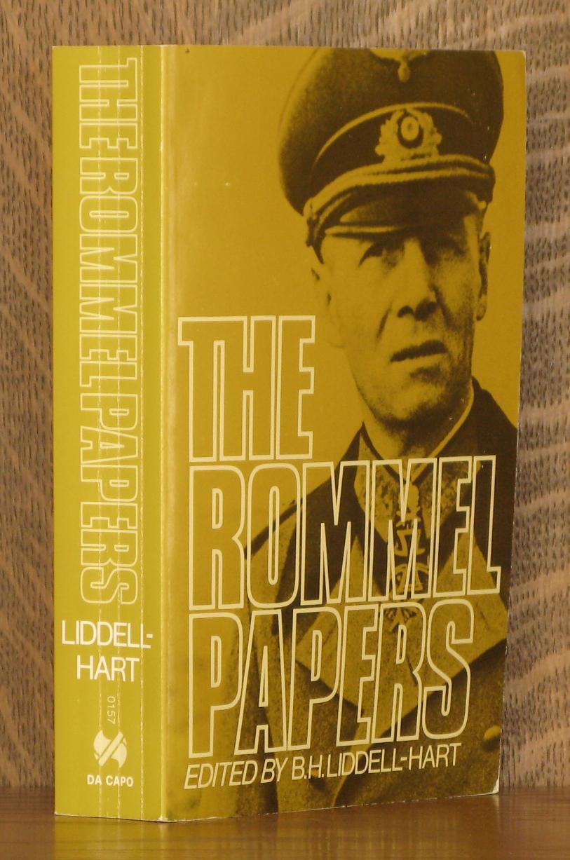 Cuốn nhật ký chiến tranh của cựu thống chế đức Romell.