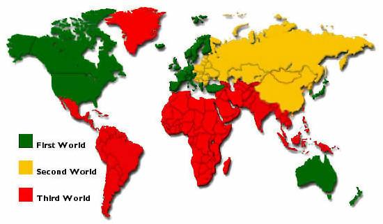 Nguồn: nationsonline.org