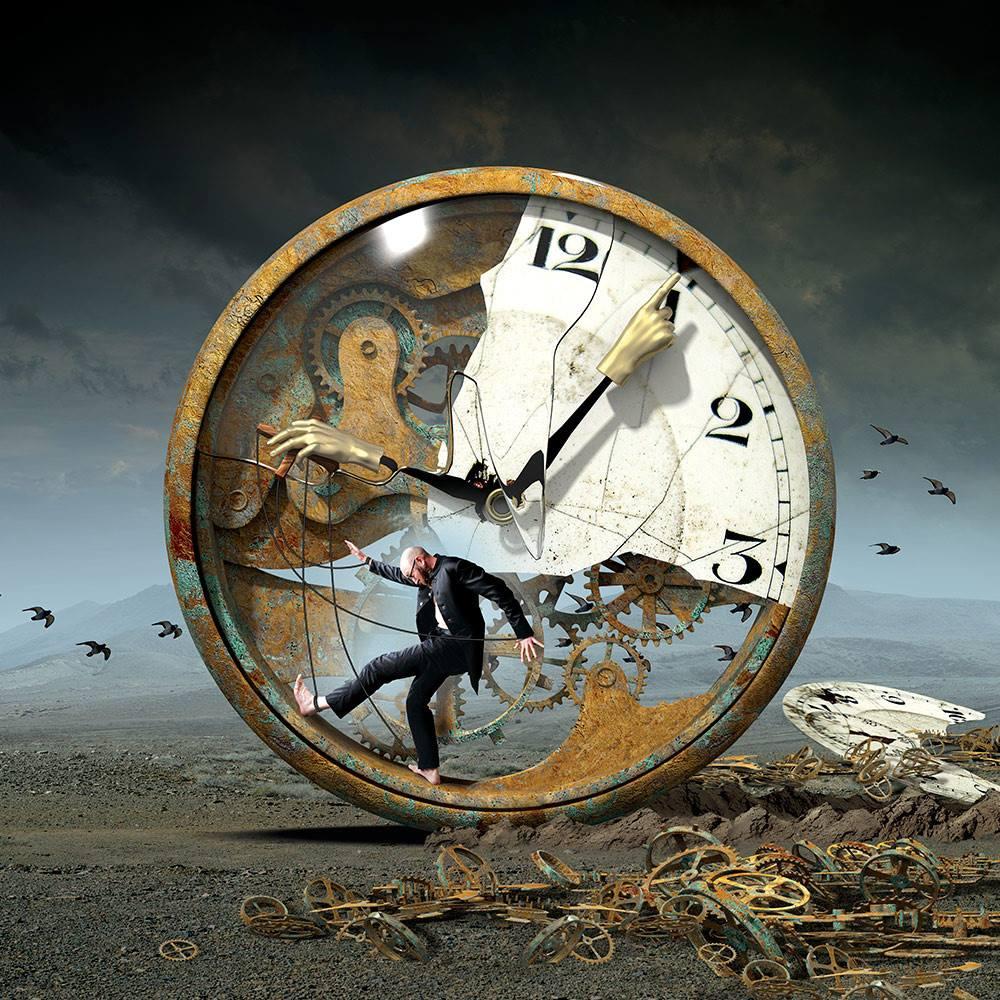 """time """"Anh vĩnh cữu"""" – Những câu hỏi lớn ở trong kiếp nhân sinh"""