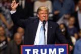 Chính sách ngoại giao không can thiệp của Trump