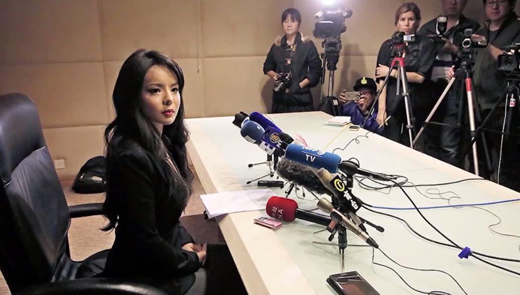 """Anastasia Lin - """"Hoa hậu của các hoa hậu"""" - Kỳ cuối: """"Không hận!"""""""