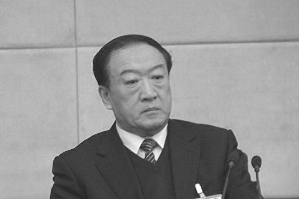 """Ngày 23/1, cựu Phó Chủ tịch Chính hiệp toàn quốc Tô Vinh bị xử tù vô thời hạn vì tội danh """"ăn hối lộ""""."""