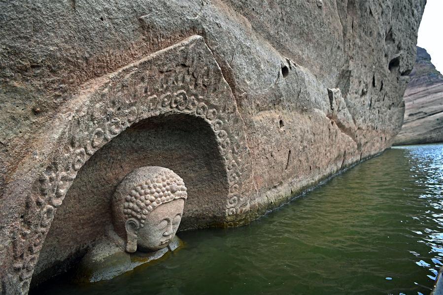 Giới khoa học khảo cổ xác định nguồn gốc của tượng có thể vào đời nhà Minh (1368 - 1644).