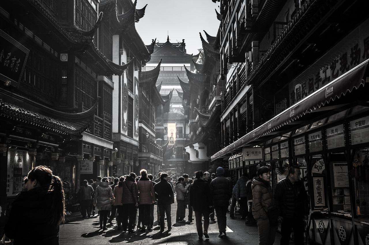 Thượng Hải (Ảnh: Pixabay)