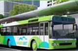 Buýt nhanh BRT sẽ phục vụ thêm 5 ngày miễn phí