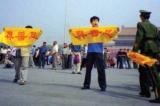 Freedom House: Pháp Luân Công vẫn kiên định sau 17 năm bị đàn áp