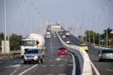 Từ ngày mai (21/1), xe máy được lưu thông 4km trên cao tốc TP.HCM-Long Thành-Dầu Giây