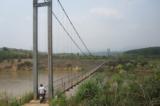 Nhu cầu xây dựng cầu dân sinh của người dân tại 50 tỉnh là 10.000 cầu, theo lãnh đạo Tổng cục Đường bộ Việt Nam cho hay. (Ảnh minh họa/dẫn qua ndh.vn)