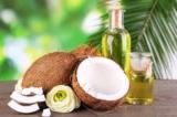 Dầu dừa: Thực phẩm tuyệt vời của tạo hóa