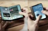 Samsung và LG có thể ra mắt điện thoại màn hình gập trong năm nay