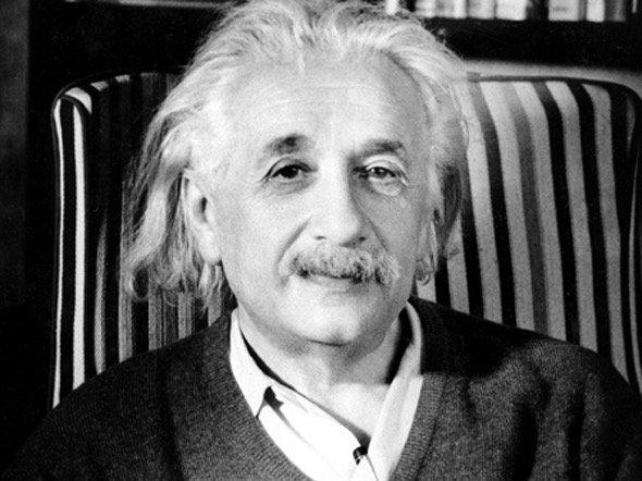 einstein-on-relativity