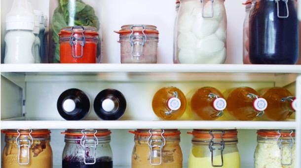 5 cách để biến căn bếp nhà bạn trở thành nơi 'không có rác thải'
