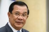 Campuchia bỏ tập trận với Mỹ để chiều lòng Trung Quốc?